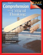 Comprehension and Critical Thinking Grade 2