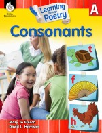 Learning through Poetry: Consonants Level A
