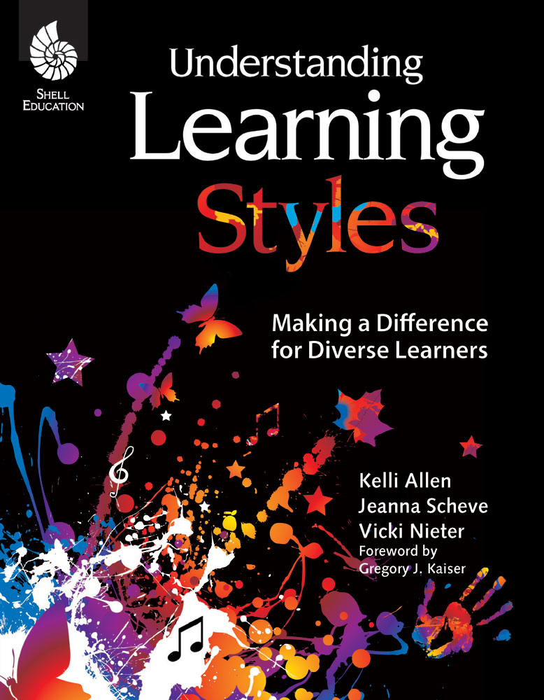 the diversity of learning styles