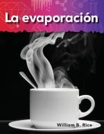 La evaporación