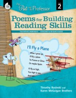 Poems for Building Reading Skills: The Poet and the Professor Level 2