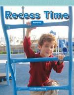 Recess Time: Patterns