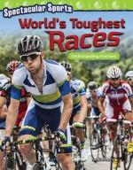 Spectacular Sports: World's Toughest Races Understanding Fractions