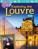 Art and Culture: Exploring the Louvre Shapes