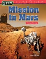 STEM: Mission to Mars Problem Solving