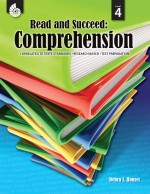 Read and Succeed: Comprehension Level 4