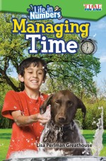 Life in Numbers: Managing Time