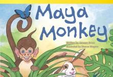 Maya Monkey