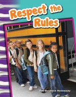Respect the Rules