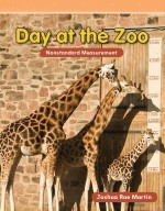 Day at the Zoo: Nonstandard Measurement