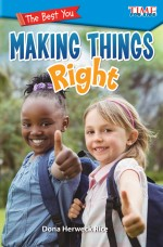 The Best You: Making Things Right