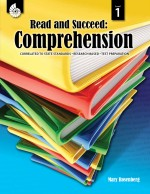 Read and Succeed: Comprehension Level 1