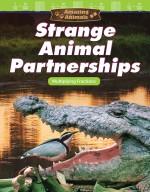 Amazing Animals Strange Animal Partnerships: Multiplying Fractions