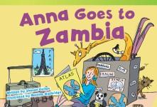 Anna Goes to Zambia