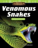 Amazing Animals Venomous Snakes: Fractions and Decimals