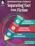 Information Literacy: Separating Fact from Fiction