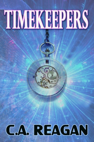 Timekeepers By C. A. Reagan