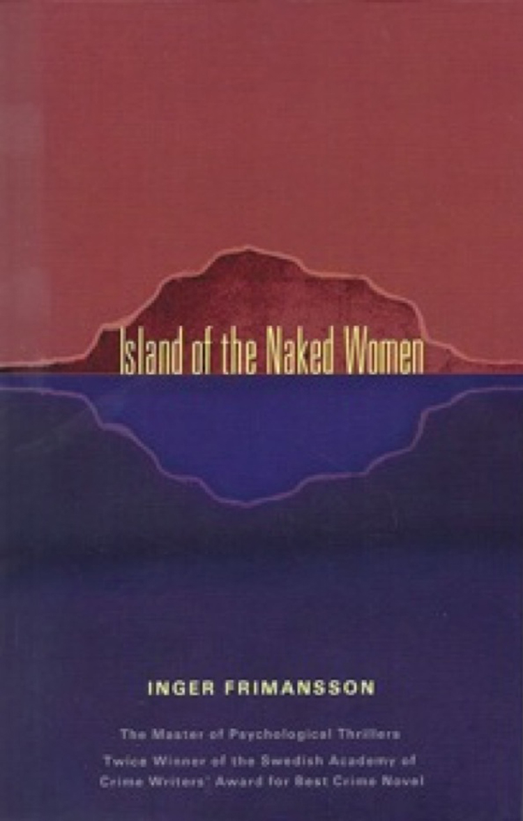 Review - Island of the Naked Women by Inger Frimansson