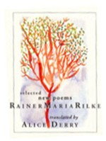 Selected New Poems Rainer Maria Rilke