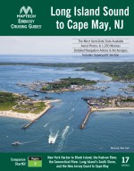 Embassy Cruising Guides: Long Island Sound to Cape May, NJ, 17th Edition