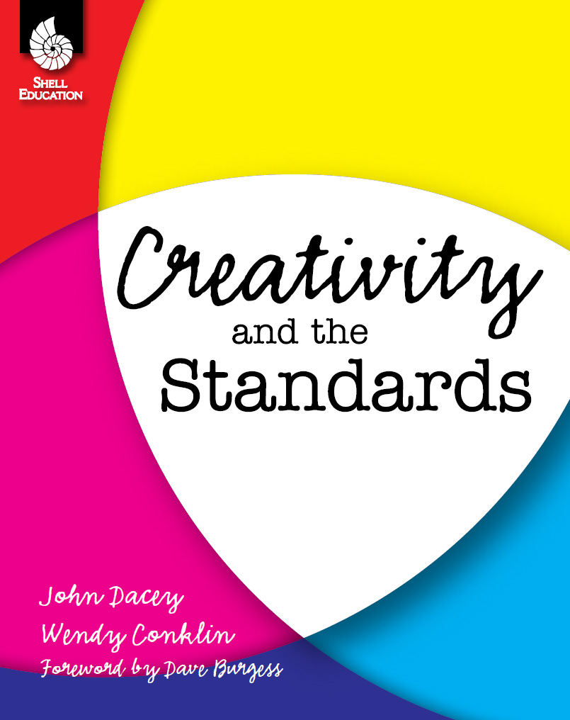 Creativity and the Standards