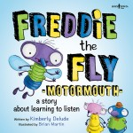 Freddie the Fly: Motormouth