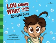 Lou Knows What to Do: Special Diet