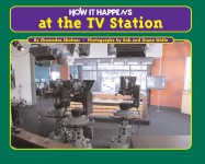 How it Happens at the TV Station
