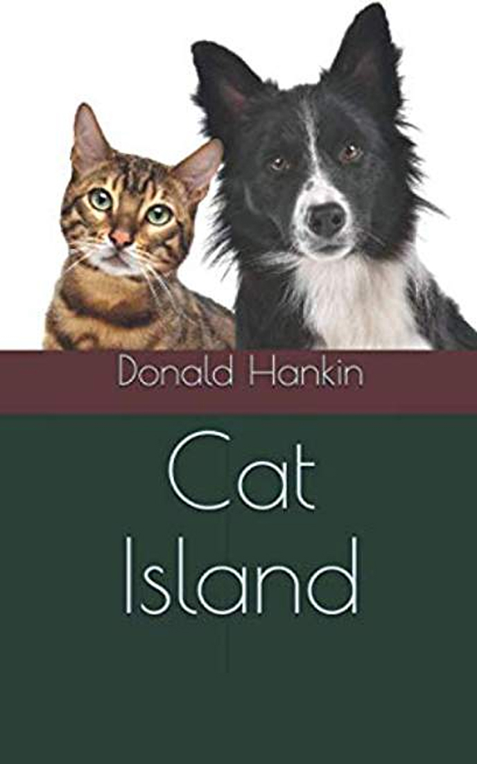 Cat Island By Donald Hankin