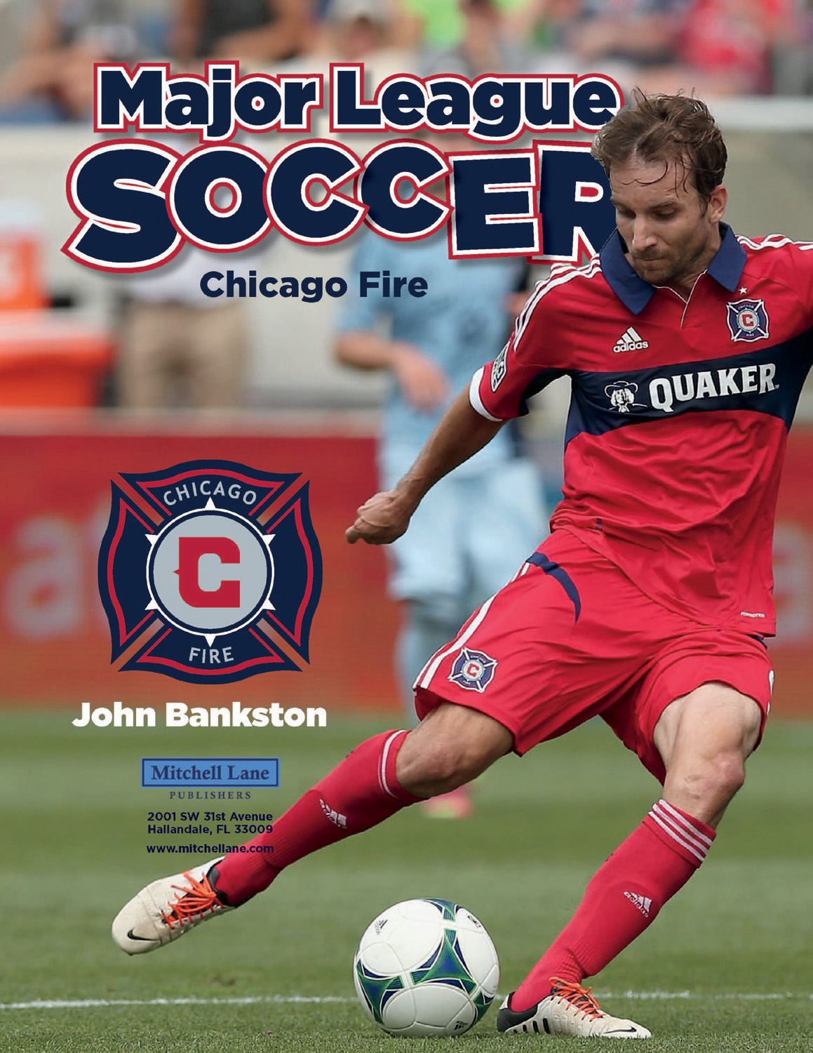 Chicago Fire By John Bankston