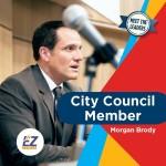 City Council Member