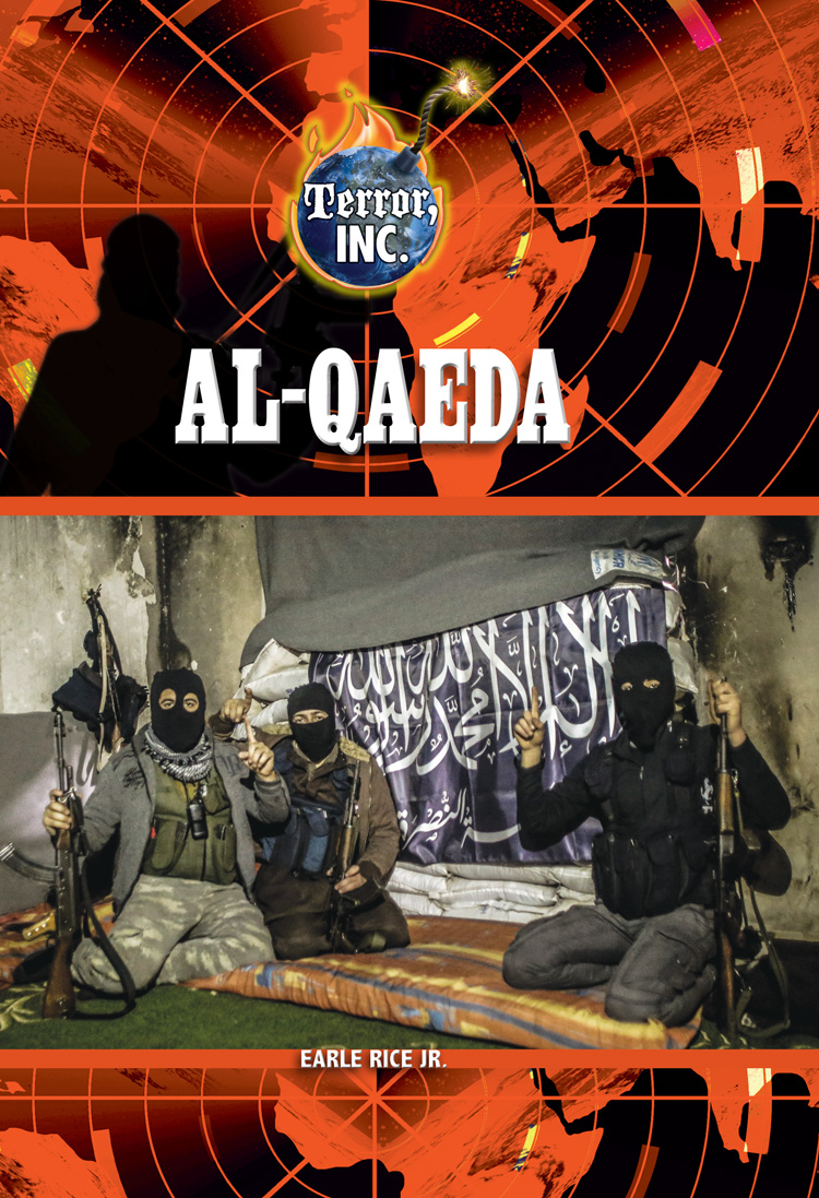 Al Qaeda By Rice Jr. Earle
