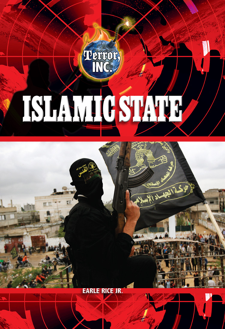 Islamic State By Rice Jr. Earle