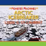 Arctic Icebreaker Louis S. St-Laurent
