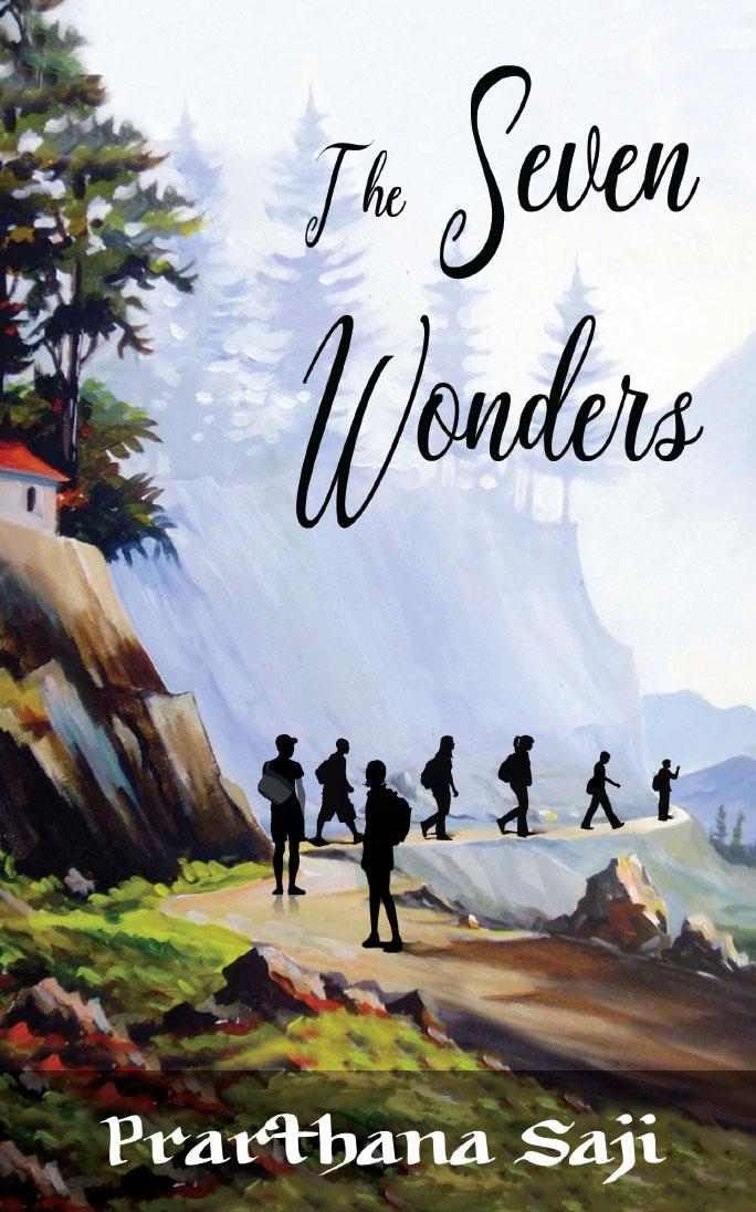 The Seven Wonders By Prarthana Saji