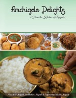 Amchigele Delights: from the Kitchens of Nayak