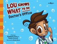Lou Knows What to Do: Doctor's Office