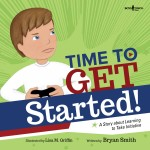 Time to Get Started! A Story about Learning to Take Initiative