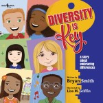 Diversity is Key: A story about embracing differences