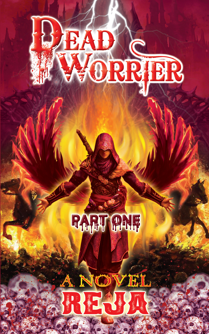 Dead Worrier By Reja