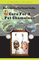 Care for a Pet Chameleon