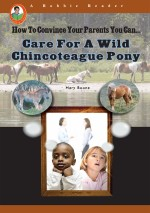 Care for a Wild Chincoteague Pony