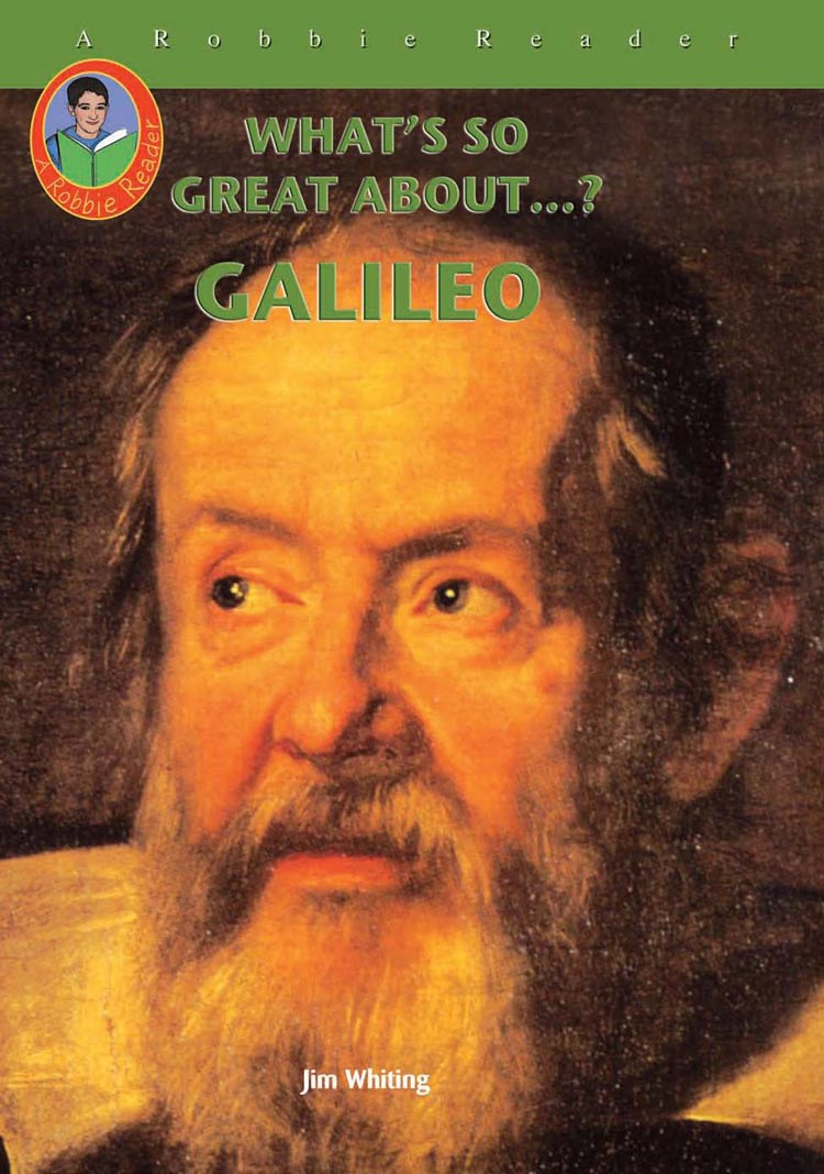 Galileo By Jim Whiting