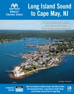 Embassy Cruising Guides: Long Island Sound to Cape May, NJ, 18th Edition