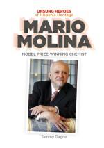 Mario Molina: Nobel Prize-Winning Chemist