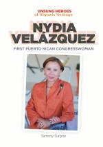 Nydia Velazquez: First Puerto Rican Congresswoman
