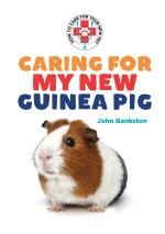 Caring for My New Guinea Pig