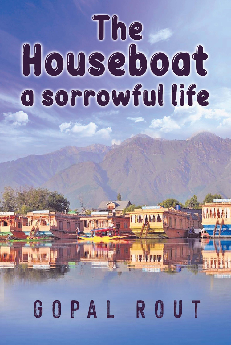 The Houseboat a sorrowful life By Gopal Rout