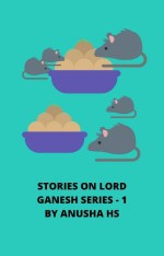 Stories on Lord Ganesh Series - 1