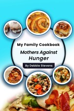 My Family Cookbook: Mothers Against Hunger